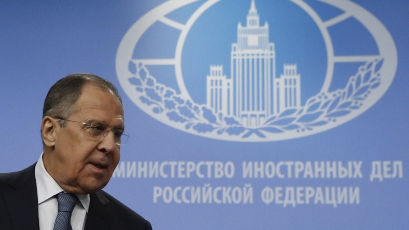 Russia opposes U.S. bid to change Iran nuclear deal