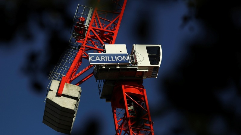 The costly ripple effect of Carillion's sudden demise