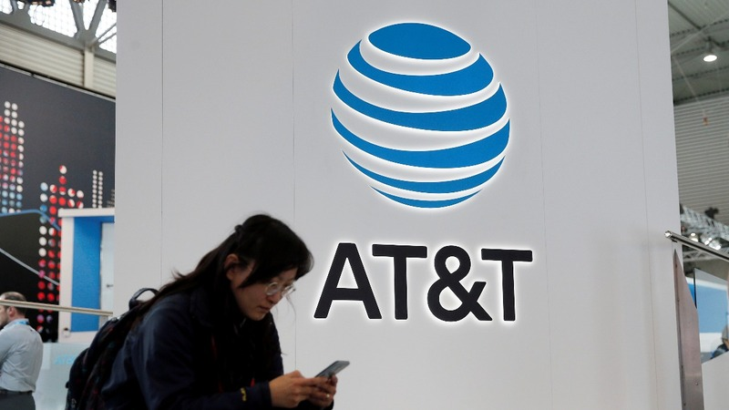 Exclusive: Lawmakers step in to block AT&T-Huawei collaboration