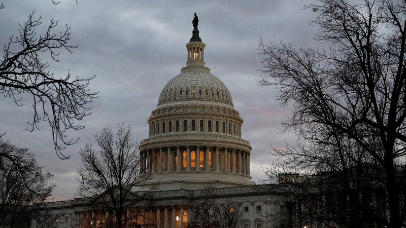 Shutdown deadline looms with no deal on Capitol Hill