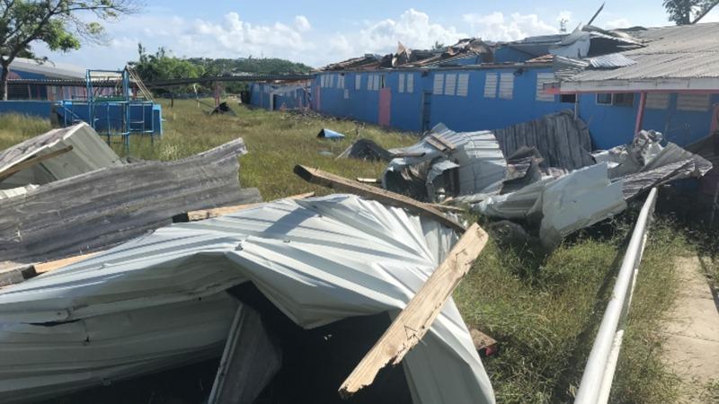 U.S. Virgin Islands' financial problems intensify after Maria