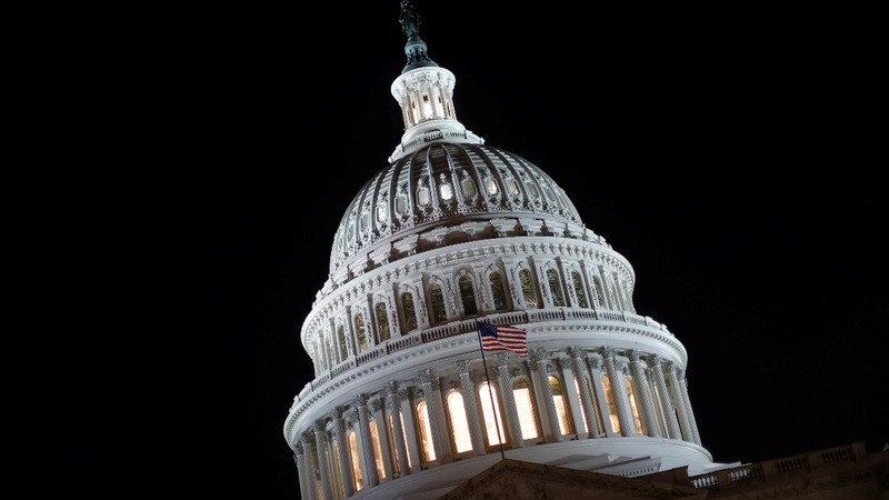House passes stopgap bill, but shutdown threat still looms