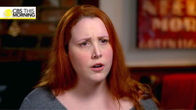 Dylan Farrow takes to TV with accusations against Woody Allen