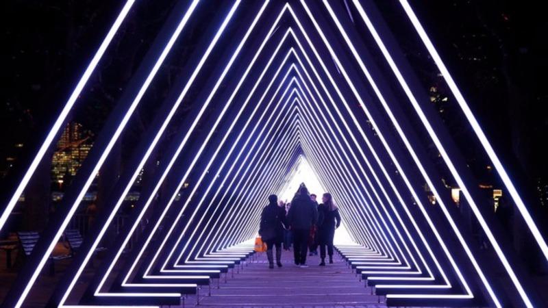 INSIGHT: Lighting up London