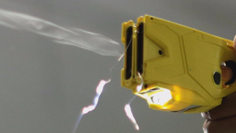 SPECIAL REPORT: When police aim their Tasers at the vulnerable