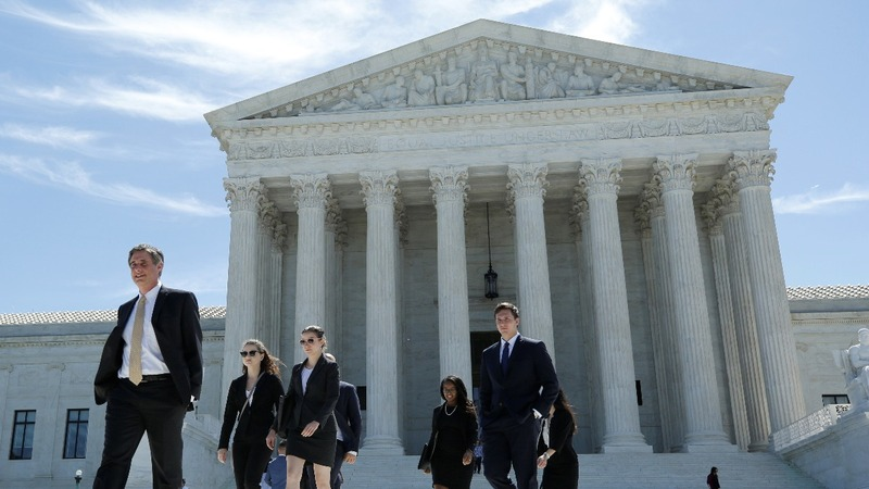 Legality of travel ban to be decided by Supreme Court