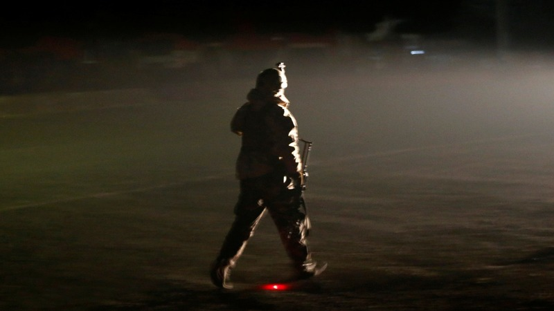 Several dead as gunmen attack top Kabul hotel
