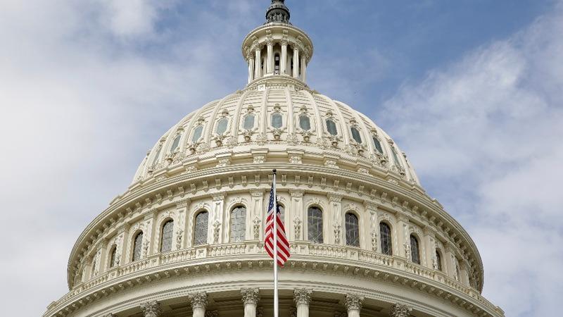 Washington stalemate continues on shutdown Day 2