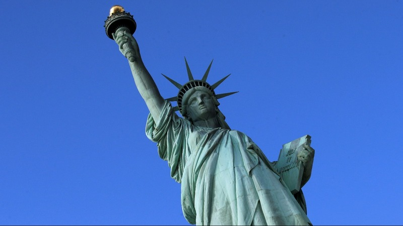 Statue of Liberty reopens Monday amid shutdown