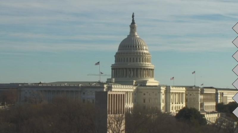 GOP, Dems reach a deal to end shutdown