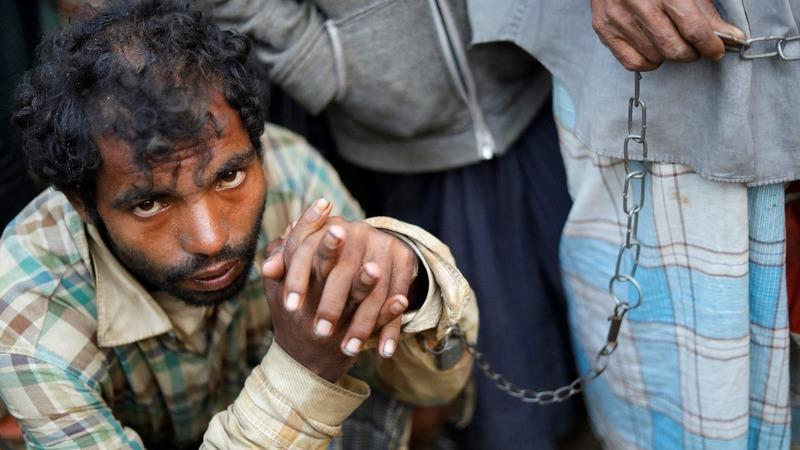 Tension in Rohingya camps as return plan is delayed