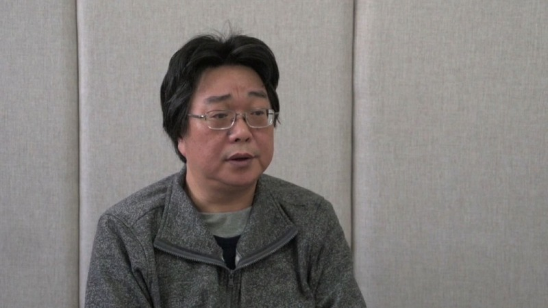 Chinese police seize bookseller again, says daughter