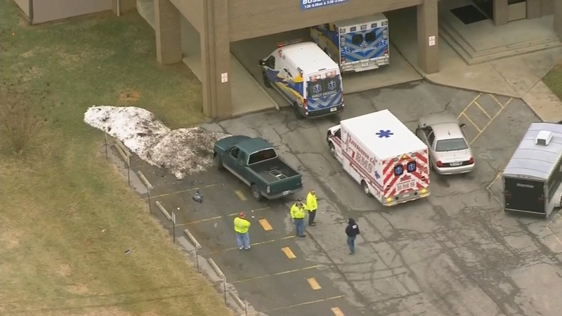 Two dead in Kentucky high school shooting