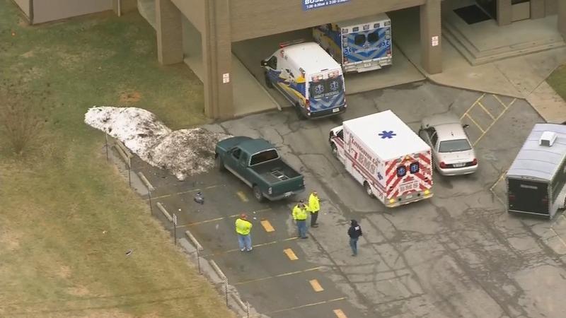 Two dead in Kentucky high school shooting