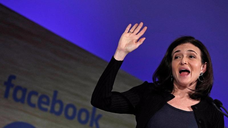Facebook on charm offensive amid new EU regulation