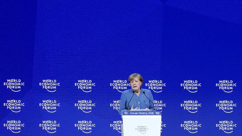 VERBATIM: Brexit could make EU stronger - Merkel