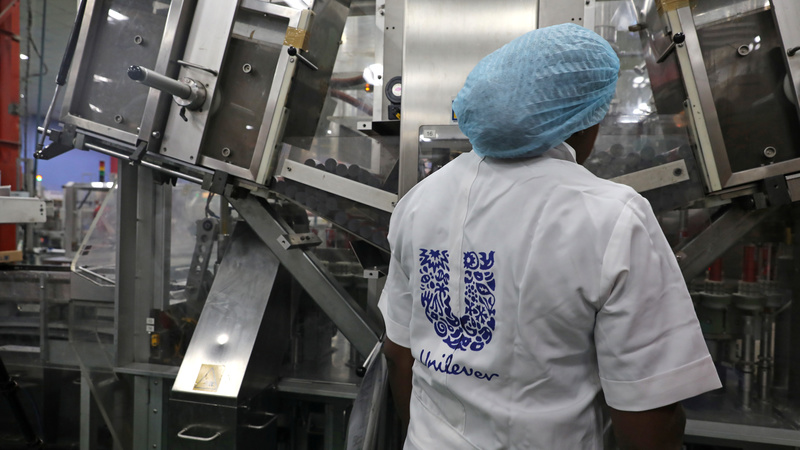 Unilever makes strides in Africa's most populous country