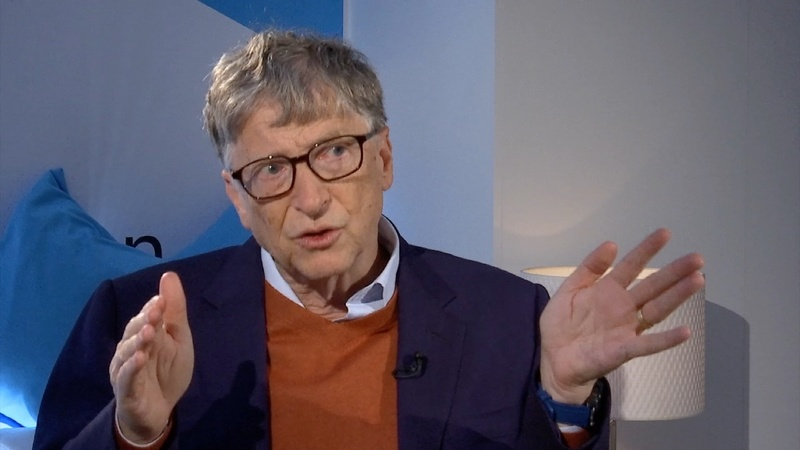 Gates backs Central America malaria elimination plan