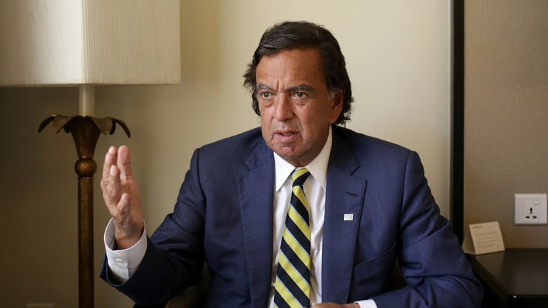 EXCLUSIVE: Richardson quits Myanmar crisis panel
