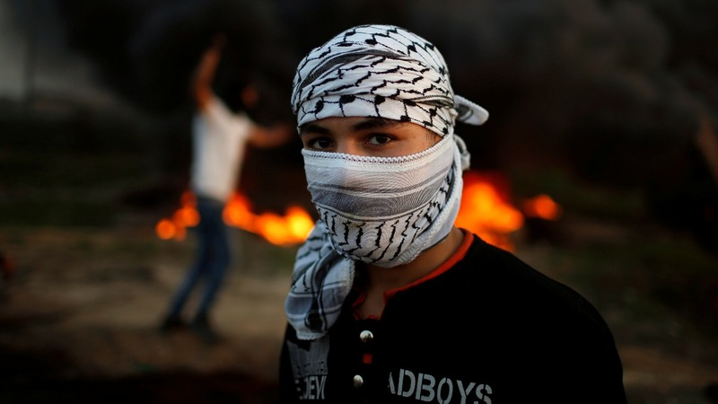 Alienation drives young Palestinians beyond politics