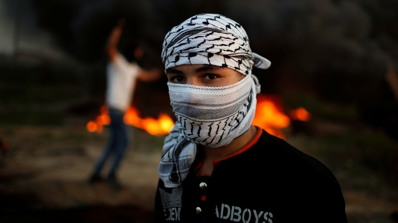 Alienation drives young Palestinians beyond politics