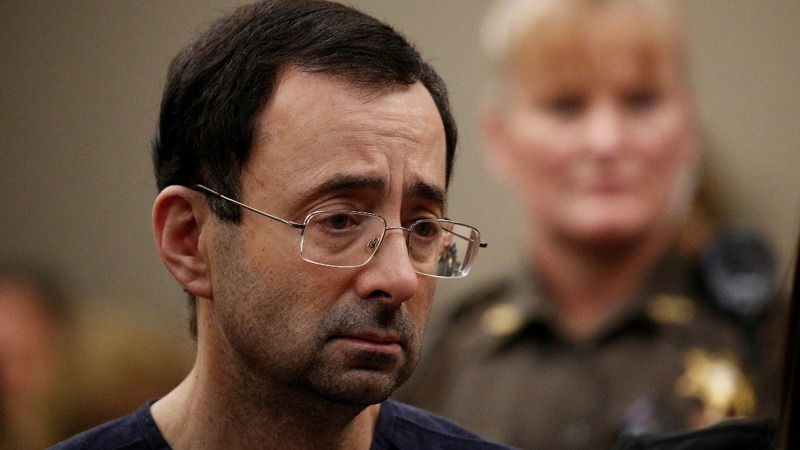 Nassar scandal could scar USA Gymnastics for years