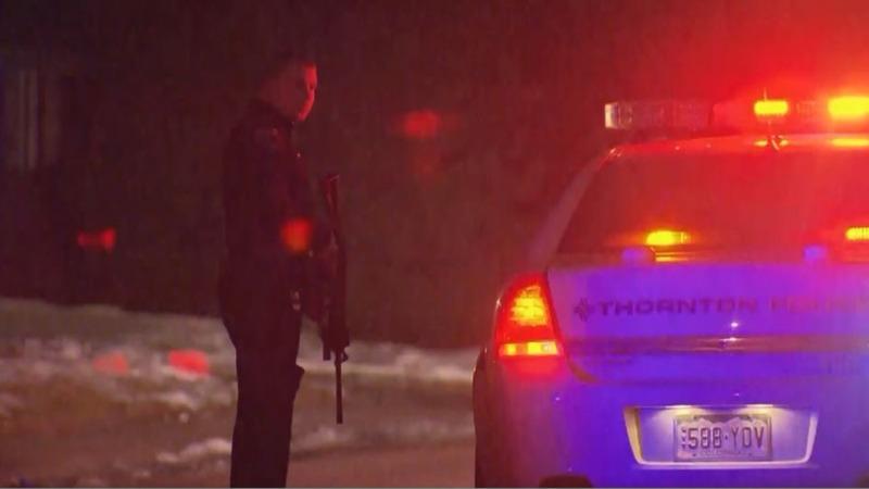Suspect in custody after deputy officer killed in Colorado