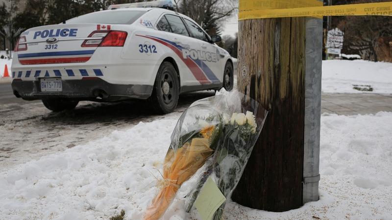 VERBATIM: Toronto billionaire couple's deaths a double homicide