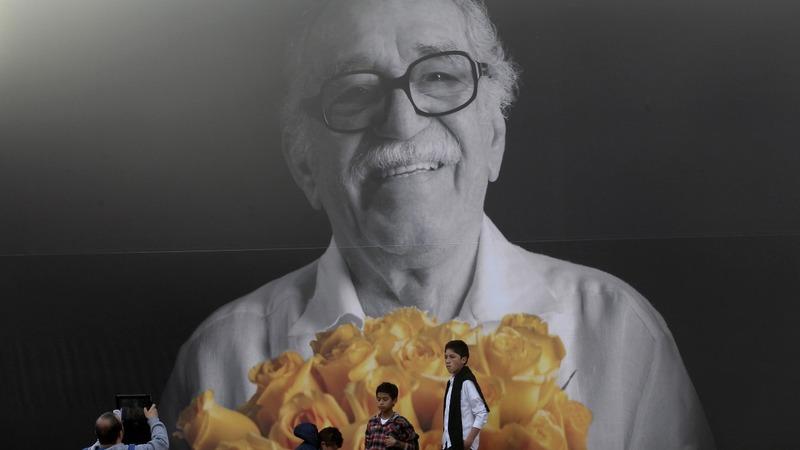 INSIGHT: Exhibit in Mexico on Nobel author Garcia Marquez
