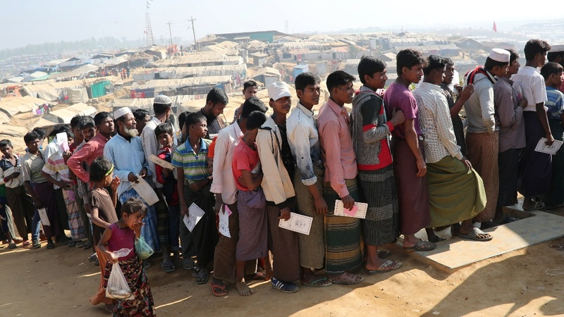 Richardson says Suu Kyi remains Myanmar's best hope