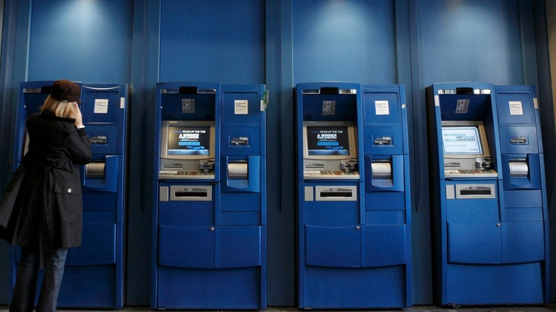 ATM makers warn of hacks on U.S. machines
