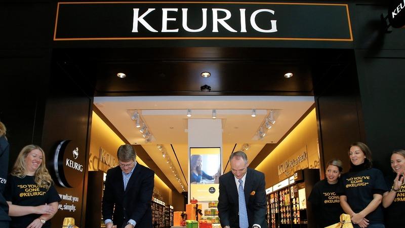 Keurig, Dr. Pepper Snapple to form beverage giant