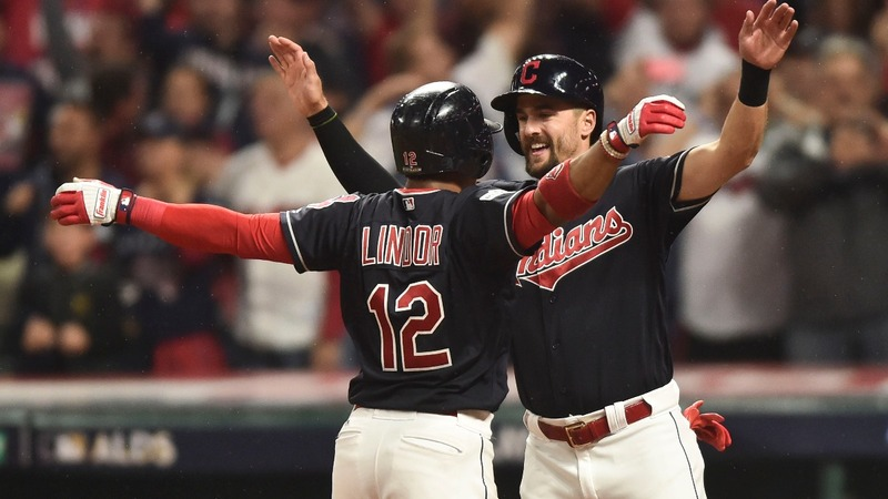 The Cleveland Indians to nix mascot in 2019