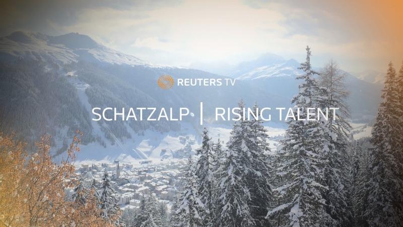 Davos 2018: Rising Talent