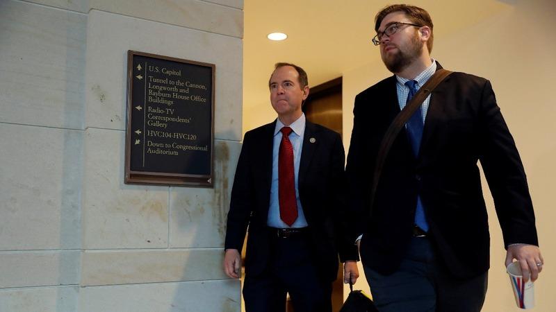 U.S. House panel votes to release Russia probe memo