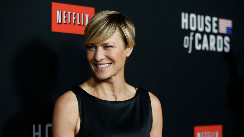 'House of Cards' is back with new actors