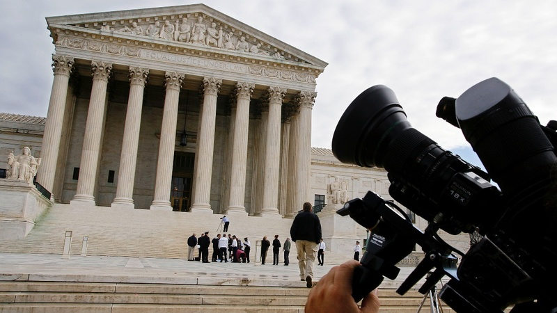 Trump rushes to Supreme Court, again and again