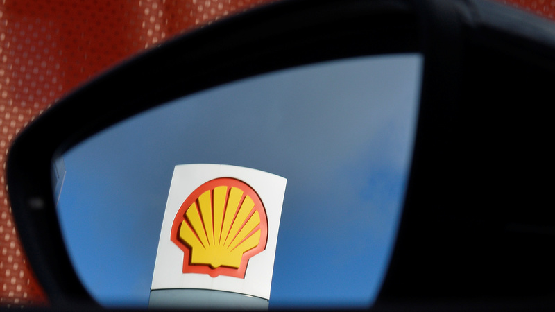 Shell takes top slot beating rival Exxon Mobil