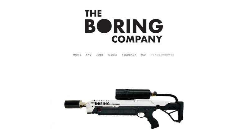 Elon Musk sells $10 million in flamethrowers in four days