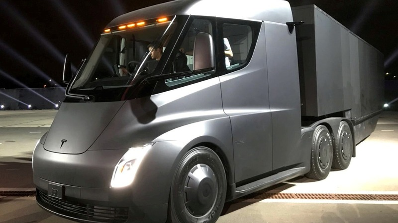 Building out the electric truck stops of the future