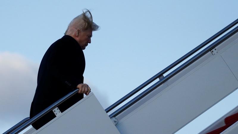 Trump claims he's 'vindicated,' some Republicans aren't sure