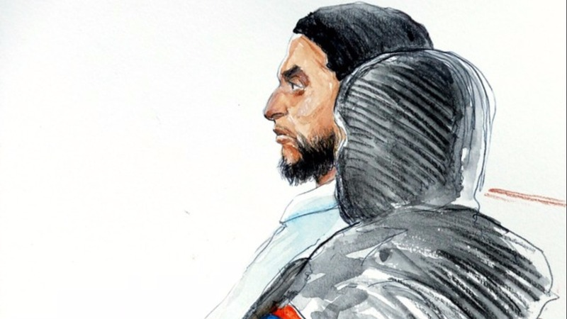 Paris attacks suspect faces trial over Brussels shoot-out