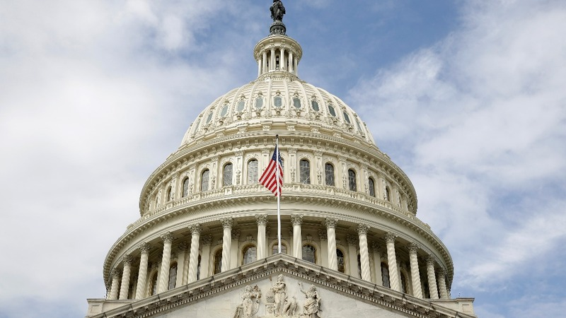 New shutdown deadline looms over Capitol Hill