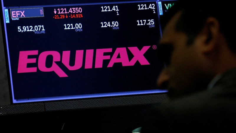 The Equifax breach investigation is on ice: sources