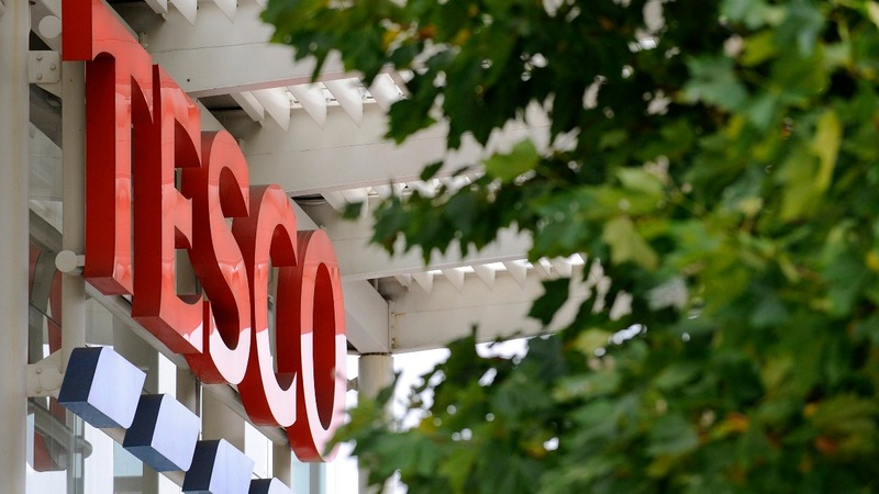 Selling women short? Tesco faces equal pay claim