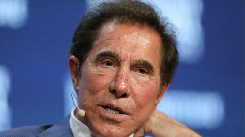 Wynn Resorts shares climb after Maddox assumes CEO role