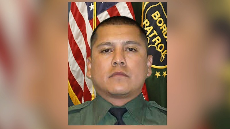 No evidence of attack in border agent death - FBI