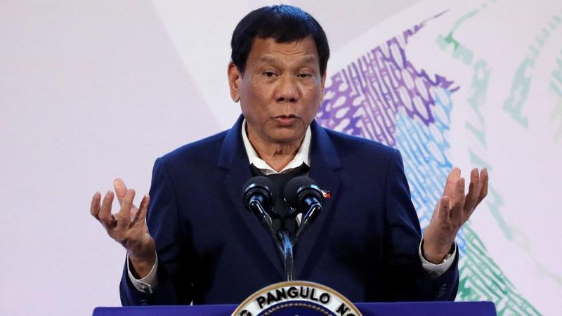 International court to probe Duterte's drug war