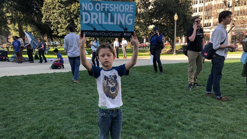 California says no to offshore oil drilling expansion