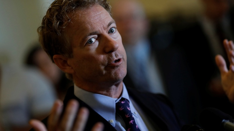 U.S. Senate approves budget, too late to avoid shutdown